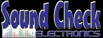 Sound Check Electronics